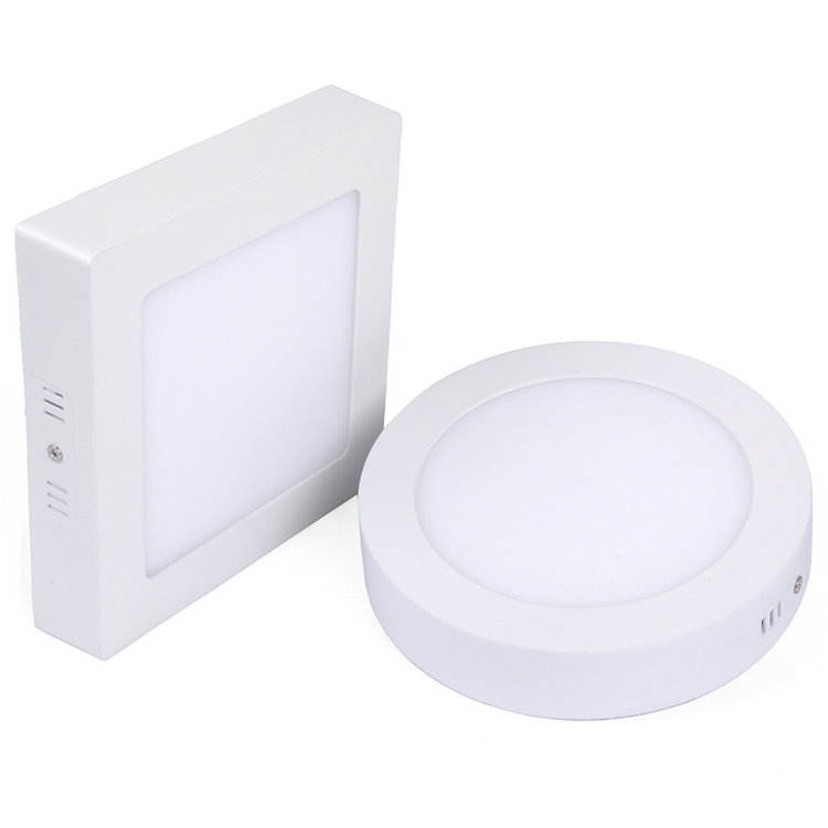 LED Surface Panel Light LED Surface Panle Light P1030 6W  12W 18W 24W