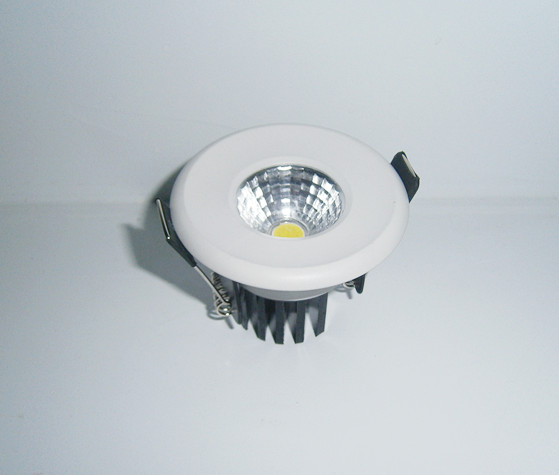 LED COB Down Light  ASG-TDA3027-3W-PKW