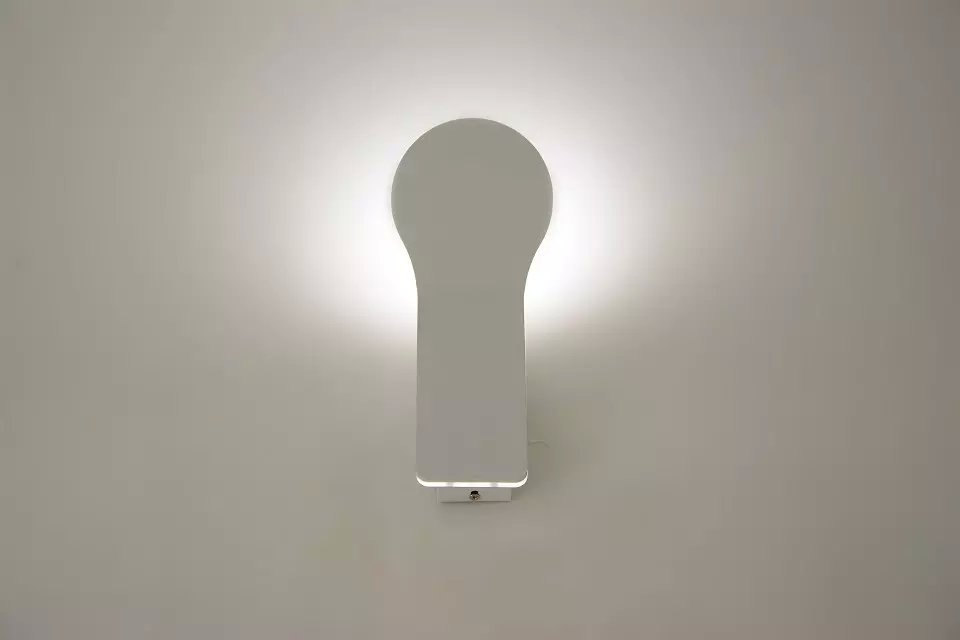 LED Morden Wall Light LED Wall Light  9022 6W