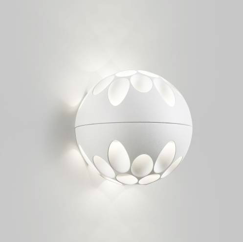 LED Morden Wall Light LED Wall Light  World-Cup-Wall-lamp 9020 6W