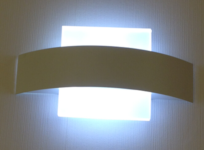LED Morden Wall Light LED Wall Light  9024 5W