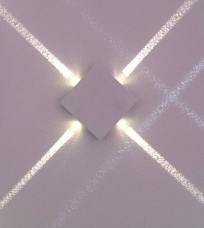 LED Wall Light  9034 12W